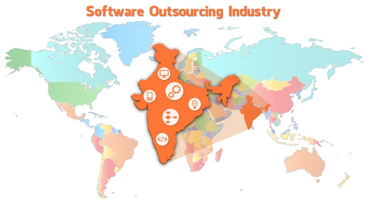 software outsourcing India, IT company India