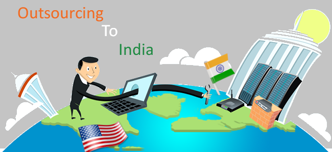 offshore development partner India, IT outsourcing India